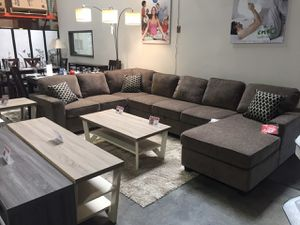 Coaster Furniture Sectional Storage Sofa for Sale in Garden Grove, CA