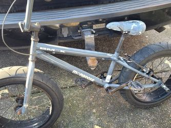 Fat Tire BMX Bike for Sale in Dayton,  OR