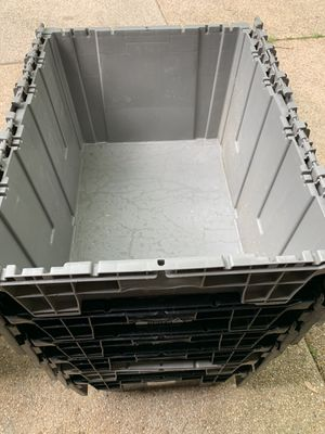 Plastic Storage container for Sale in Gaithersburg, MD