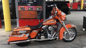 2006 Harley Davidson Bagger for Sale in San Antonio, TX