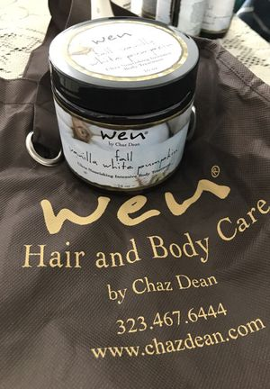 Wen body treatment for Sale in Los Angeles, CA