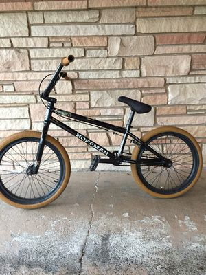 Matt Hoffman BMX (very new-only road several times!) for Sale in Seattle, WA