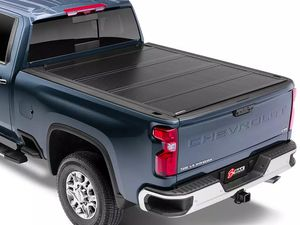 GMC Truck Bed BakFlip G2 - Folding Hard Cover for Sale in Elgin, IL