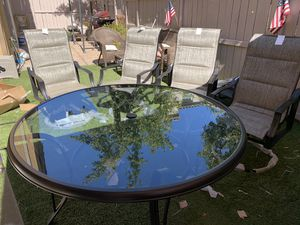 Outdoor furniture for Sale in Lakeside, CA
