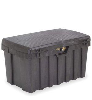 Tough box no key no damage for Sale in VA, US