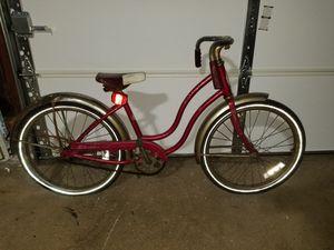 "Schwinn hollywood girls bike 20"" for Sale in Westgate, NY"
