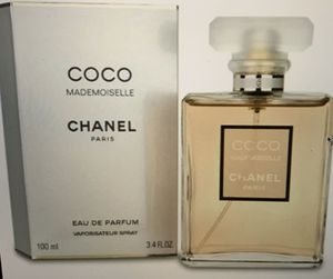 CoCo Mademoiselle By Chanel Women's Perfume | EDP for Sale in Costa Mesa, CA