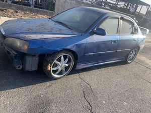 Parting out 2005 Hyundai Accent for Sale in Irwindale, CA
