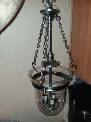 Pendant/ chandelier for Sale in Thornton, CO