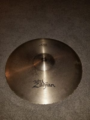 "Zildjian A 21"" Rock Ride for Sale in Beaverton, OR"