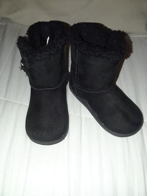 Girls Boots 6c for Sale in San Antonio, TX