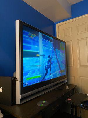 Sony Tv for Sale in Camden, NJ