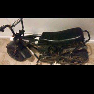 Mini bike for Sale in Jackson, MS