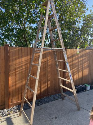 Ladder 10' for Sale in Lake Stevens, WA