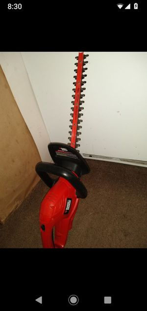 YARD TOOL NEW ELECTRIC! for Sale in Arvada, CO