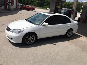05 Honda Civic EX for Sale in Pittsburgh, PA