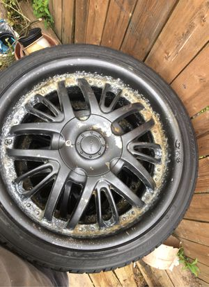 20 inch rims for Sale in North Olmsted, OH