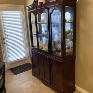 China Cabinet for Sale in Georgetown, TX