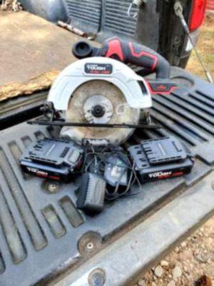 Kobalt 6-Tool 24V Max Brushless Power Tool Combo Kit for Sale in Rutland, IL