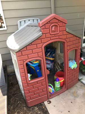 Kids outdoor play house for Sale in Vancouver, WA