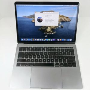 "MACBOOK PRO 13"" GRAY LATE 2016 I5 2.0GHZ 8GB 256GB for Sale in Falls Church, VA"