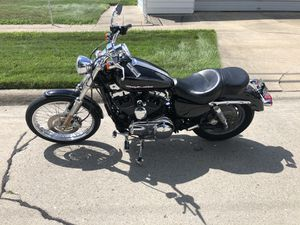 2005 Harley Davidson Sportster for Sale in Taylor, MI