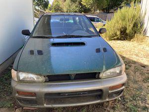 95 Subaru Impreza PARTS for Sale in Portland, OR