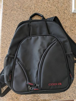 "Codi Tri-Pak 15.4"" Notebook Backpack for Sale in San Diego, CA"
