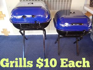 Grills $10 each for Sale in Norfolk, VA