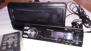 Car Audio Pioneer for Sale in Tacoma, WA