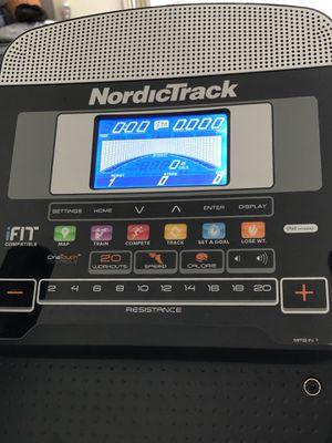 Eliptical NordicTrack for Sale in Ashburn, VA