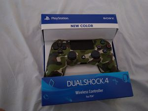 PS4 controller dualshock4 for Sale in Providence, RI