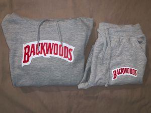 Backwoods jogger set for Sale in Glendale, CA