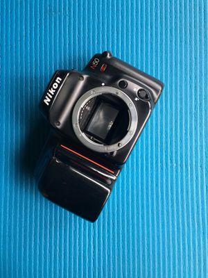Nikon n60 body for Sale in Hialeah, FL