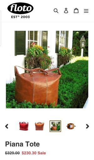 Floto Piana Tote bag for Sale in Las Vegas, NV