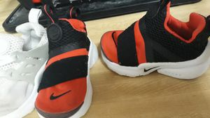 Nike Boy Shoes for Sale in Lincoln, NE