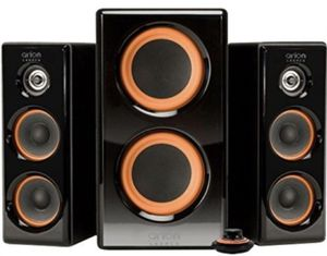 Arion Legacy Subwoofer and Speakers for Sale in Leavenworth, WA