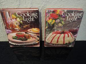 Hard cover cookbooks for Sale in Tulsa, OK