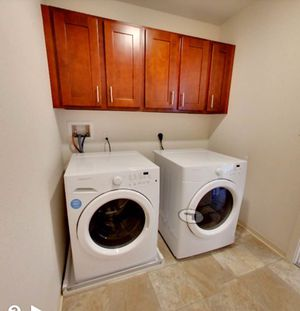 WASHER + DRYER for Sale in Kapolei, HI
