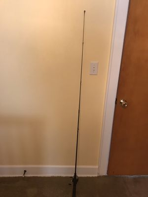 Fishing Rod Combo for Sale in Harwood Heights, IL