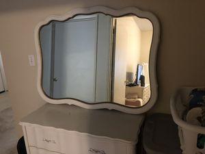 Wall or dresser mirror! for Sale in Modesto, CA