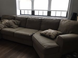 3 piece sectional sofa for Sale in Queens, NY