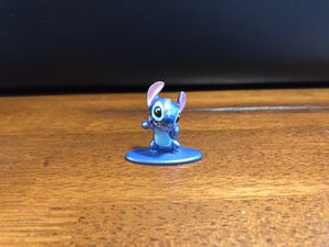 """""""Stitch"""" Action Figure - Metal for Sale in Portland, OR"""