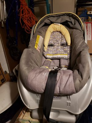 Graco car seat for Sale in North Versailles, PA