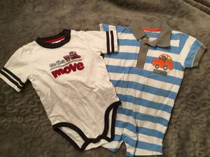 2 Boys Bodysuits !!! NEW !!! for Sale in West Hollywood, CA