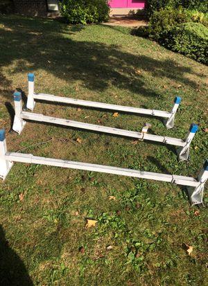 Adrian steel ladder racks for van for Sale in Pittsburgh, PA