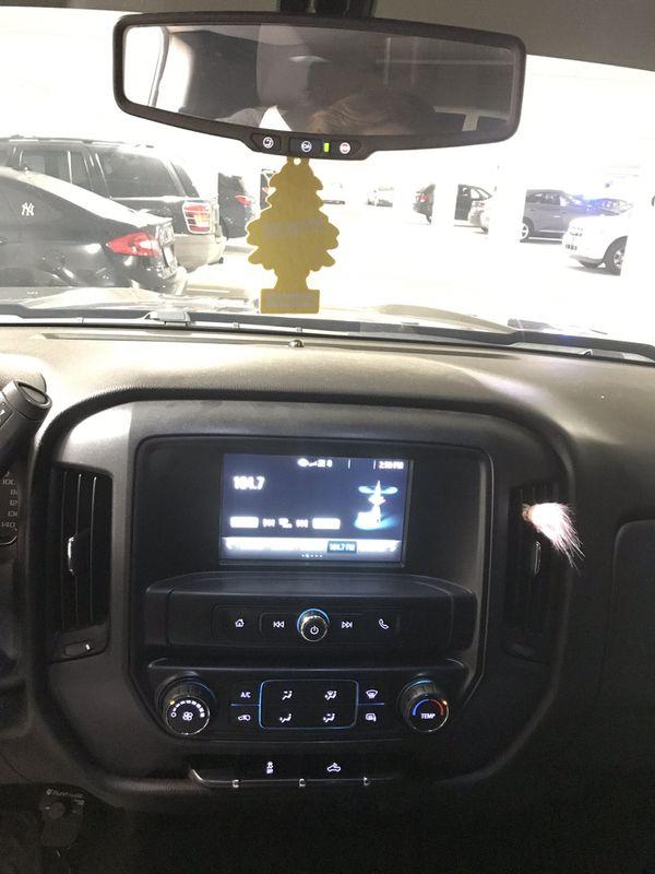 "2017 Chevy Silverado 1500 ""Black Out Edition"""