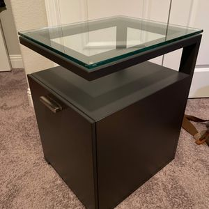 Crate & Barrel Pilsen File Cabinet for Sale in Fort Worth, TX