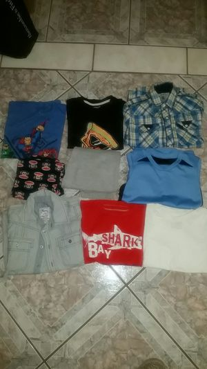 Boys clothes kids size medium for Sale in Fresno, CA