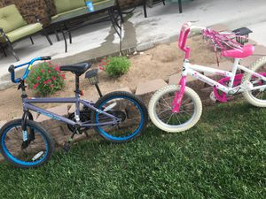 Kids bikes for Sale in Denver, CO